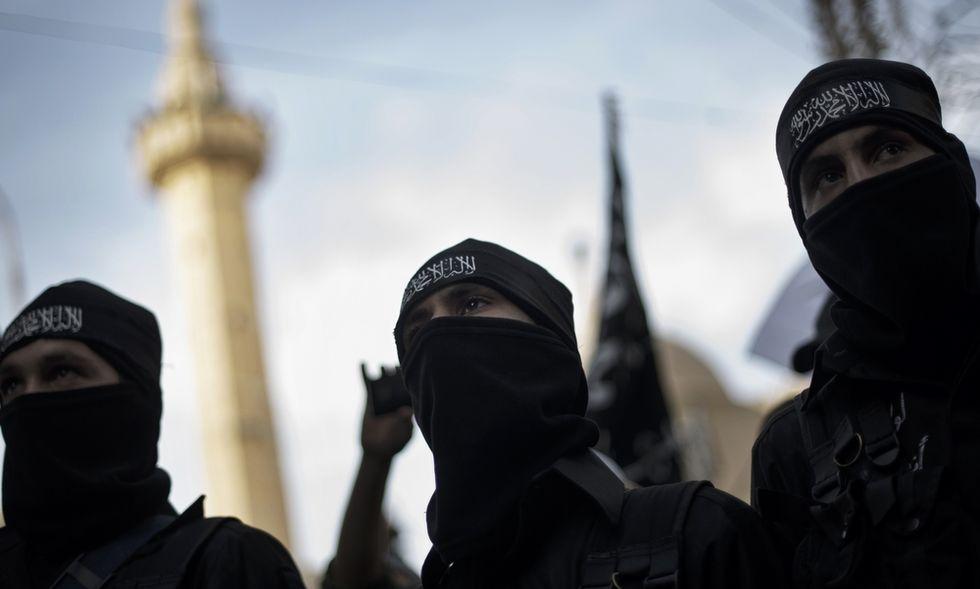 Gli ostaggi occidentali decapitati dagli islamici prima di James Foley