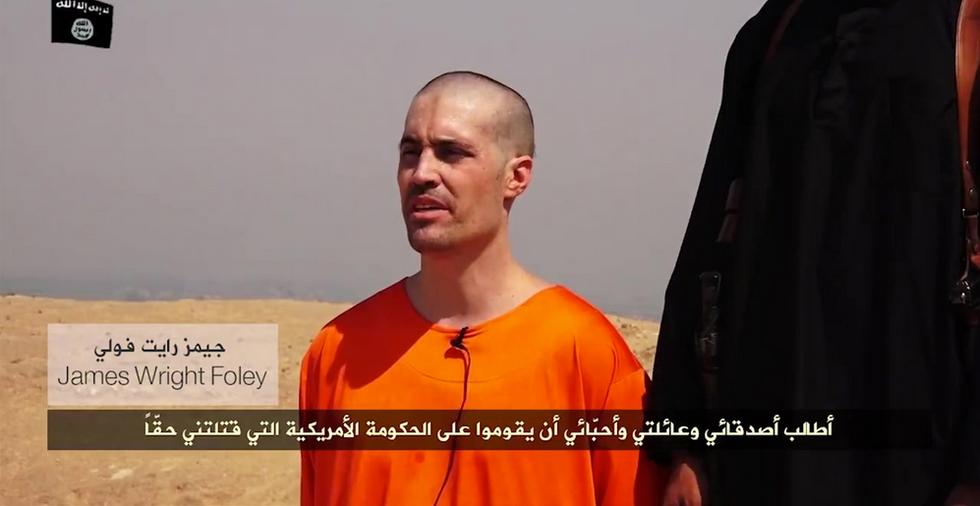 Le decapitazioni di Isis e gli allarmi della Fallaci