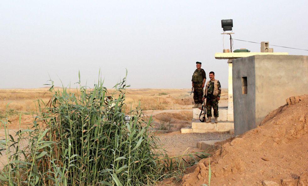 Iraq: chi sono i curdi che stanno per ricevere armi dall'Italia
