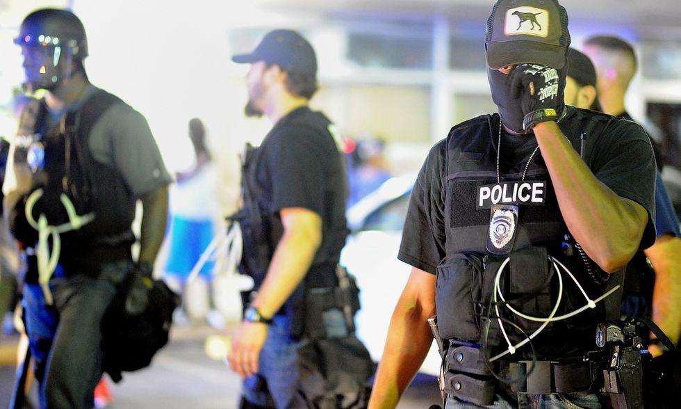 Nero ucciso dagli agenti a St.Louis: un video getta benzina sul fuoco