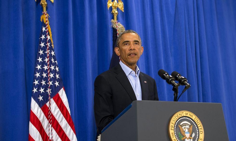 Gli errori di Barack Obama e la forza dell'Isis
