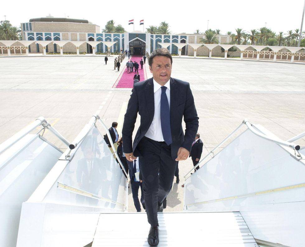 Matteo Renzi alla prova del comando: ce la farà?