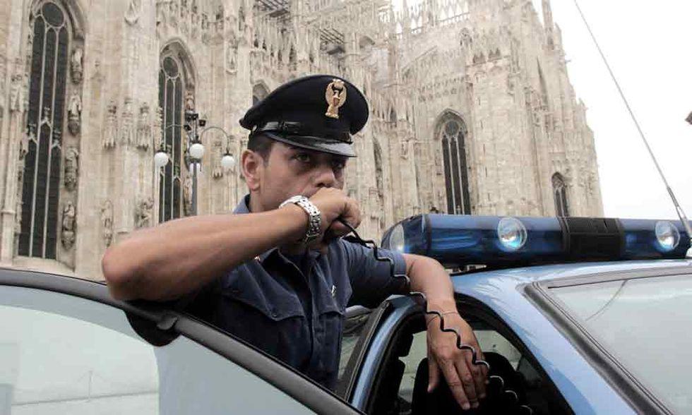 Per combattere il terrorismo? Assumere immigrati in Polizia