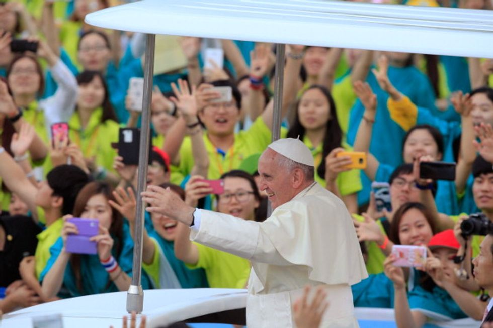 Il bilancio della visita di Papa Francesco in Corea