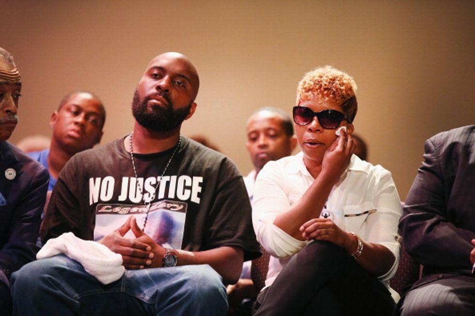 Ferguson e gli Usa rifanno i conti con il razzismo