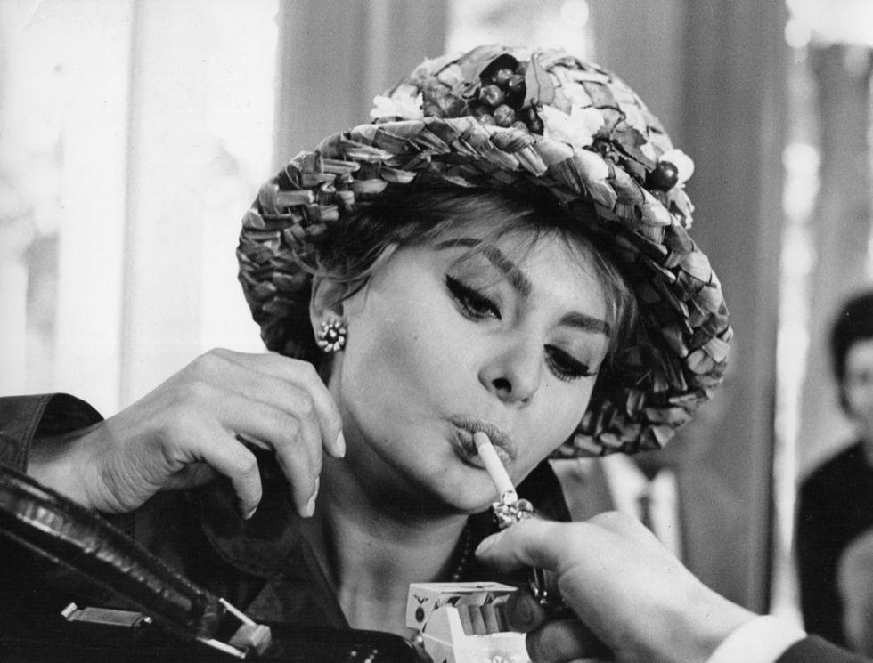Le Divine: Sophia Loren