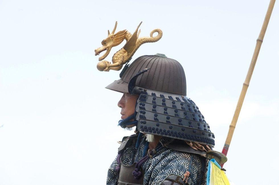 Il Festival dei Samurai