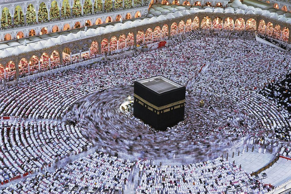"""L'ISIS """"rispetta i dettami dell'Islam"""" per il 92% dei sauditi"""