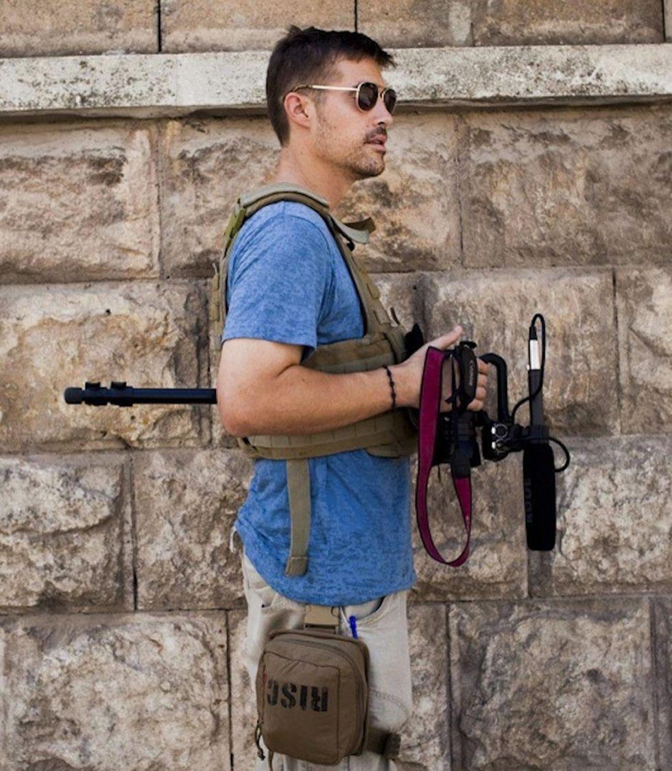 Guerra al terrore: ma è giusto pagare i riscatti?