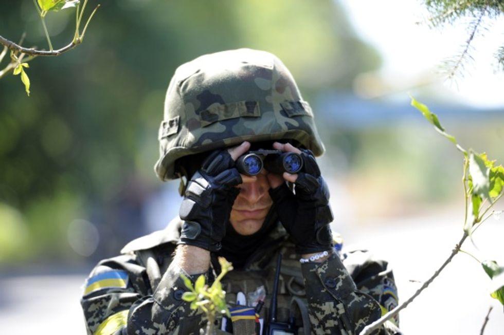 Gli obiettivi dell'intervento militare russo in Ucraina