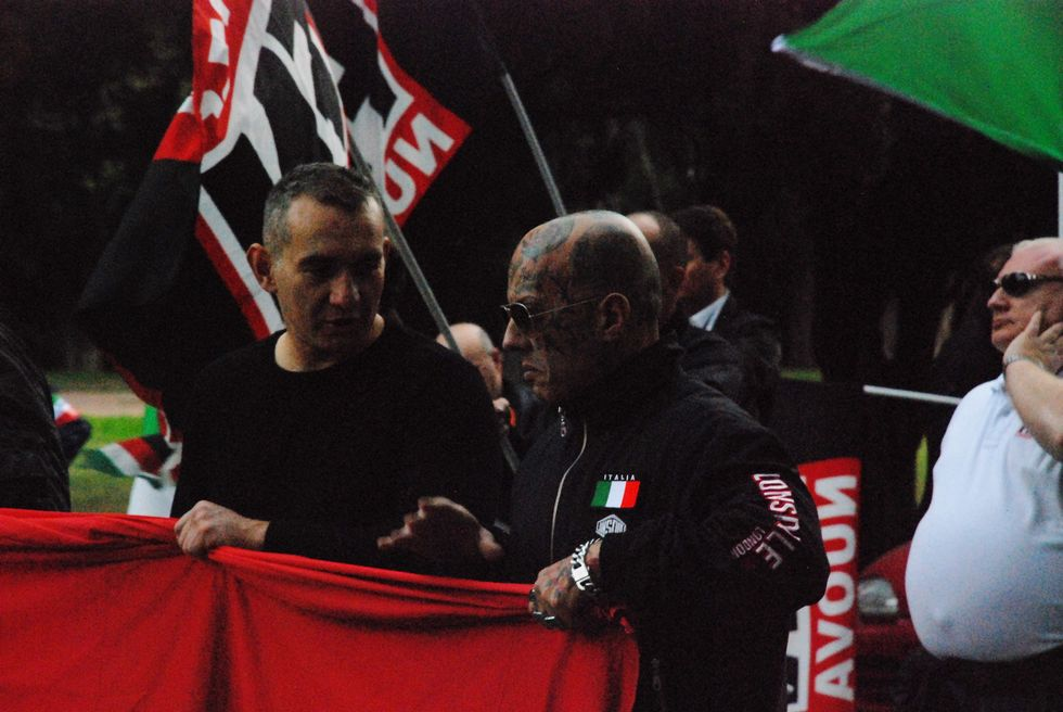 Ostia, chi sono gli Spada e perché dialogano con Casapound