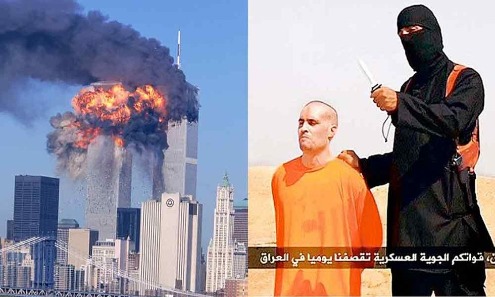 Al Qaeda e Isis: come cambia il marketing del terrore