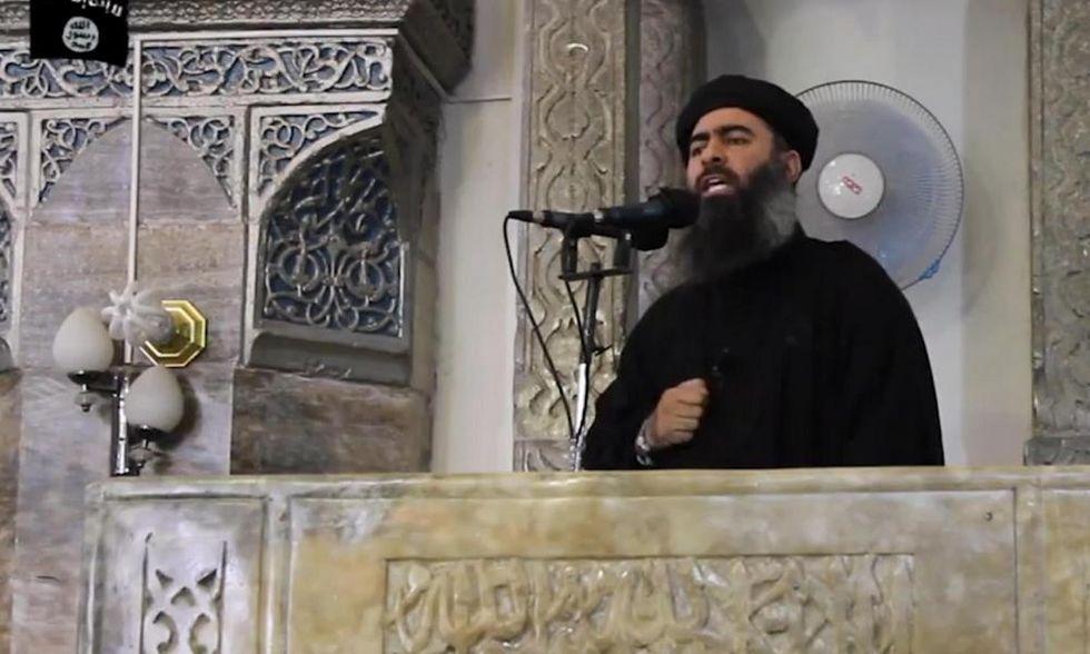 Isis, il califfo al Baghdadi forse ferito in un raid