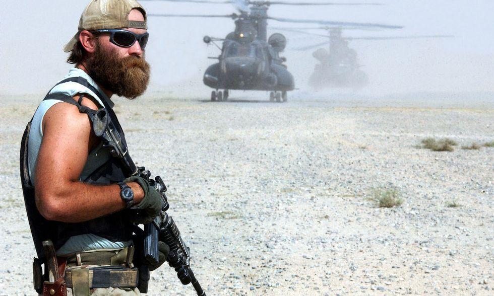 La guerra nascosta degli Usa contro l'Isis