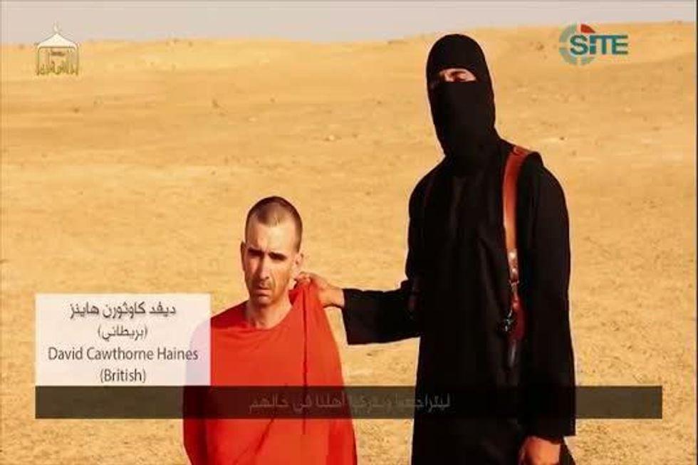 Gli amici italiani del califfato islamico