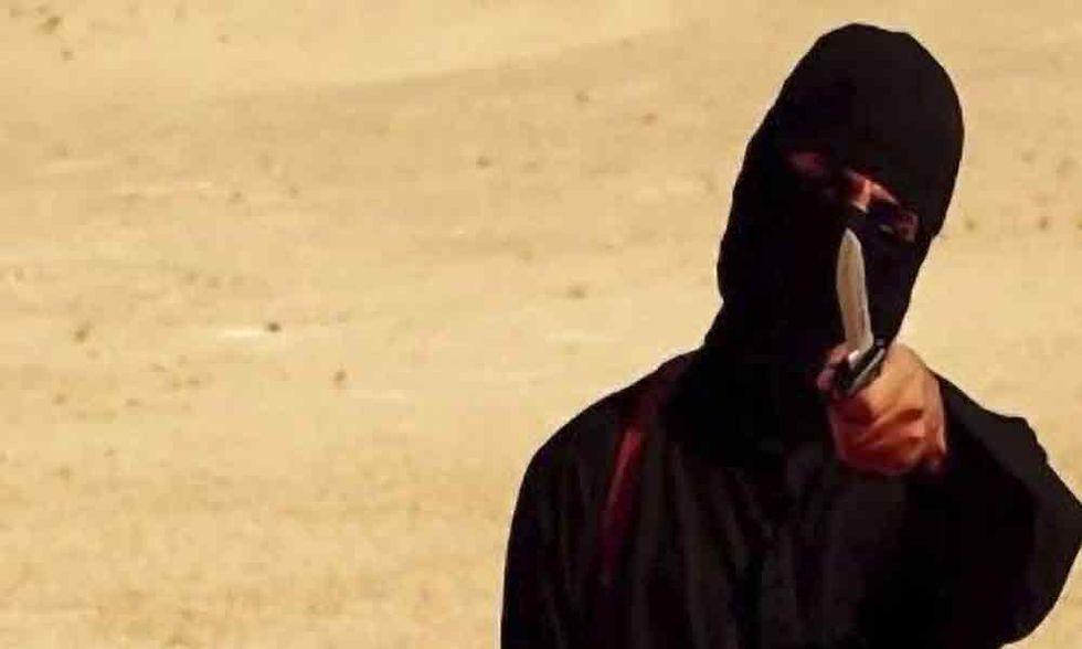 Il video choc e l'errore fatale dello Stato Islamico