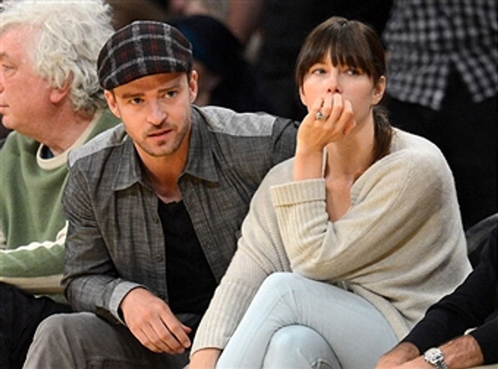 Justin Timberlake, matrimonio già al capolinea