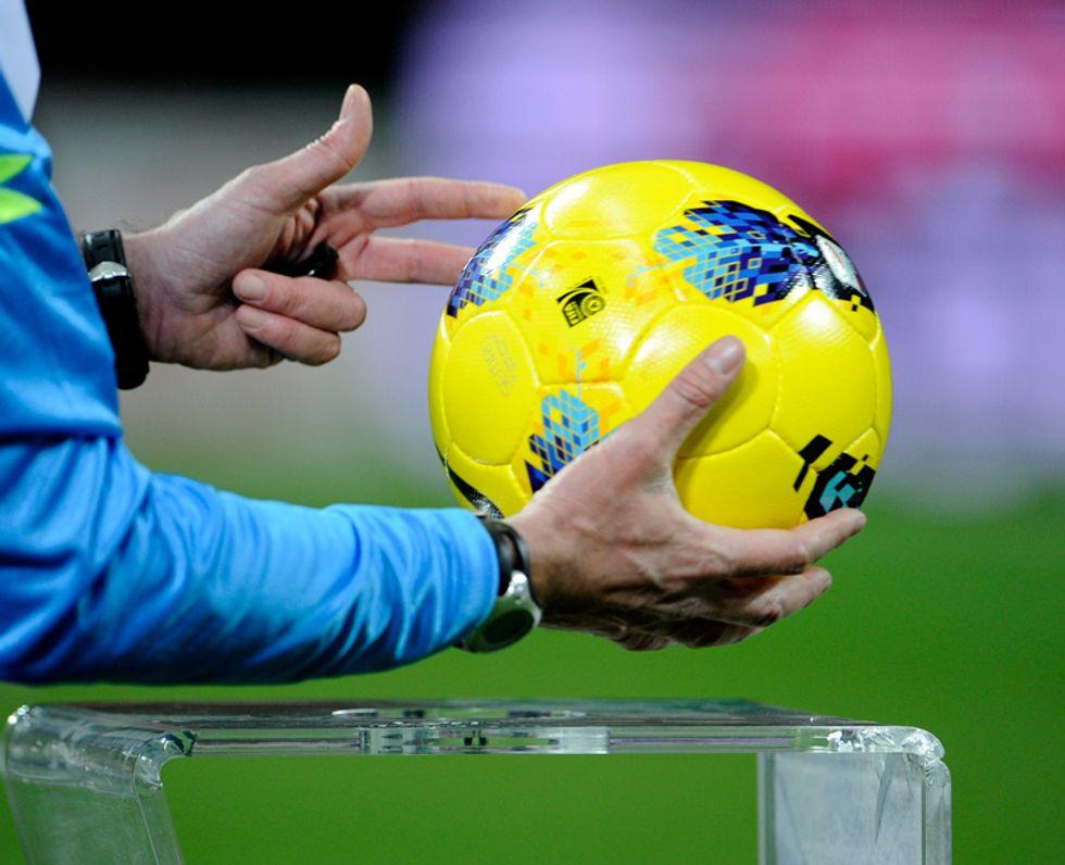 Serie A 2014-15: al via il Campionato dell'Anno Uno