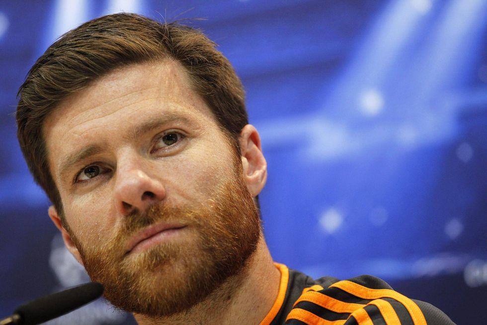 Xabi Alonso saluta il Real Madrid: c'è il Bayern di Pep