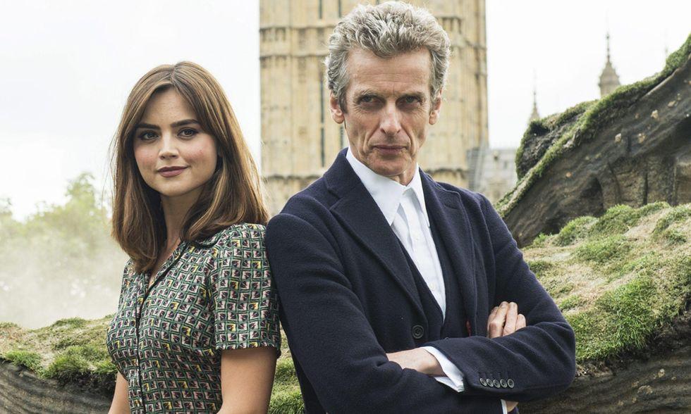 Doctor Who, alla scoperta del nuovo confuso Dottore di Peter Capaldi