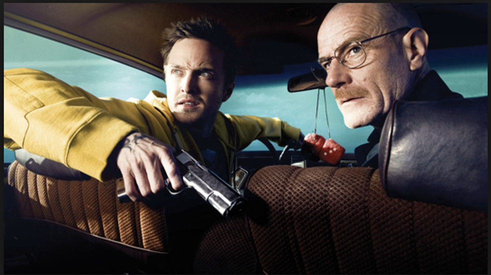 Emmy Awards 2014: trionfa Breaking Bad