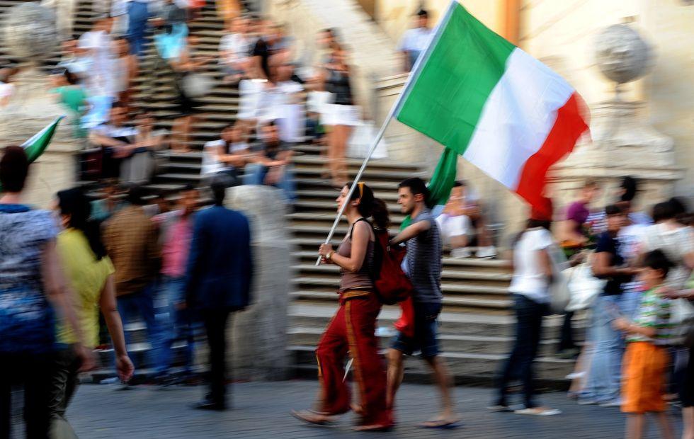 Inno-Mameli-Italia
