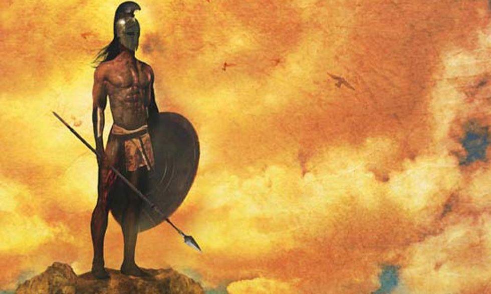 """""""Odisseo. Le imprese straordinarie del re di Itaca"""": il ritratto di Ulisse di Valerio Massimo e Diana Manfredi"""