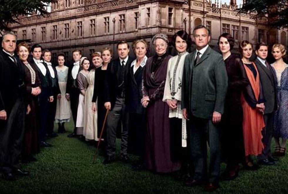 Downton Abbey: il trailer e le anticipazioni della quinta stagione