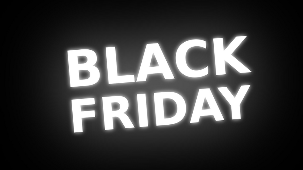 Black Friday 2017, tra sconti, illusioni e truffe