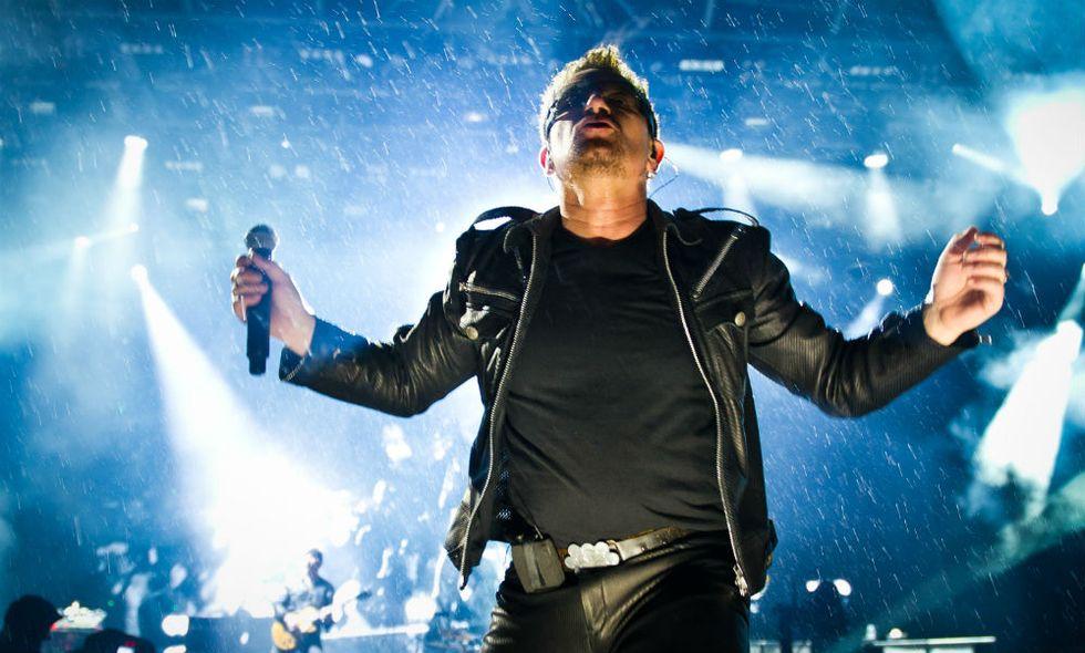 "U2: la recensione di ""Songs of Innocence"""