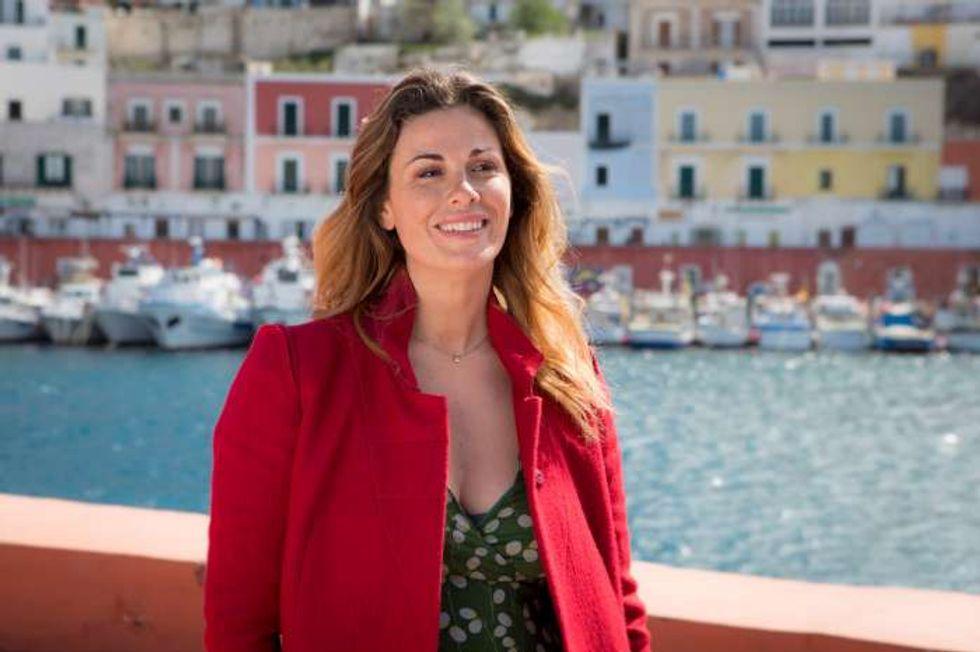 """""""Un'altra vita"""": su Rai1 Vanessa Incontrada, Daniele Liotti e Cesare Bocci"""