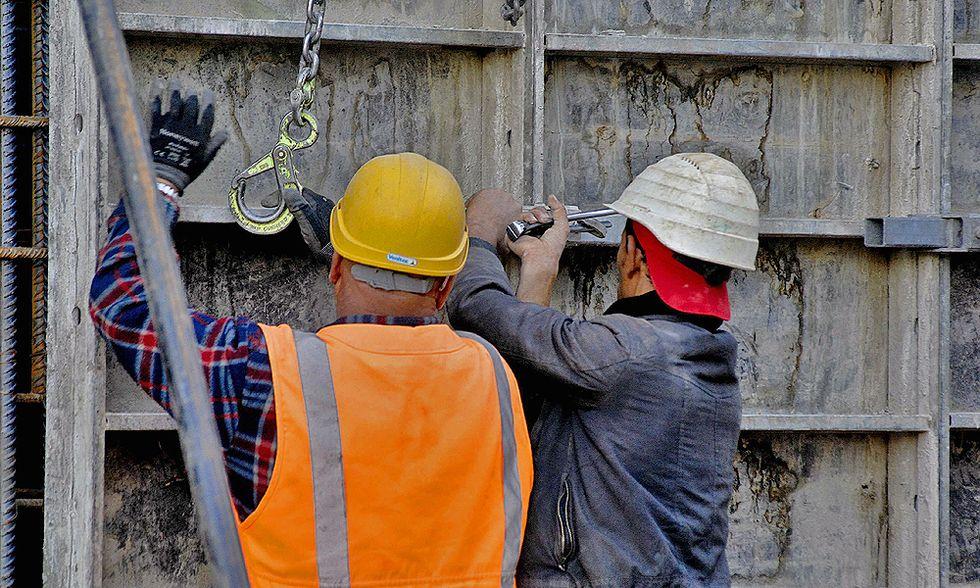 Sblocca Italia: grandi cantieri ed ecobonus decisivi per la ripresa