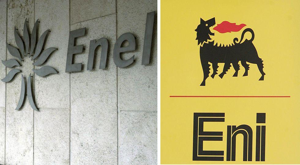 La privatizzazione di Enel ed Eni