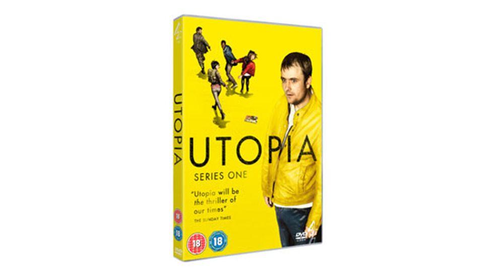 Utopia: il delitto Moro e quello Pecorelli finiscono in una serie tv... inglese