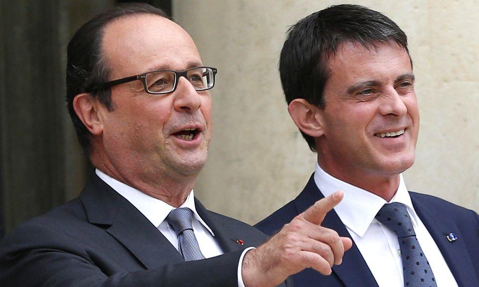 La guerra sull'austerity sarà vinta da Berlino, non da Parigi
