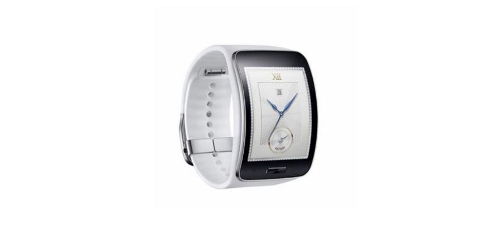 Samsung Gear S cambia il mondo degli smartwatch