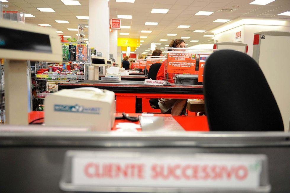 Crisi: come sono cambiati i consumi degli italiani