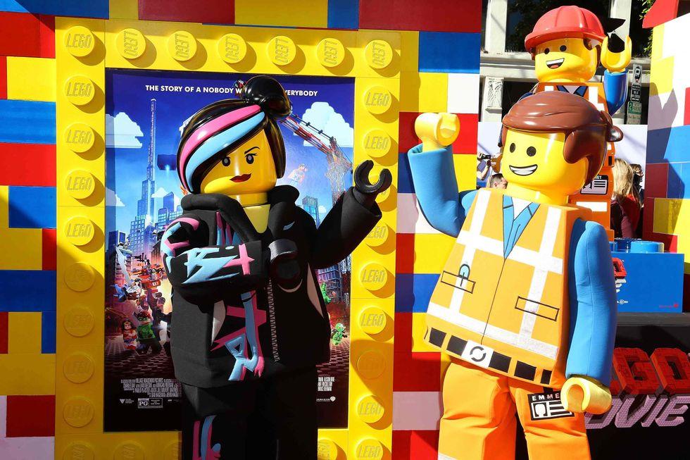 Lego: ecco come è diventato il primo produttore di giocattoli al mondo
