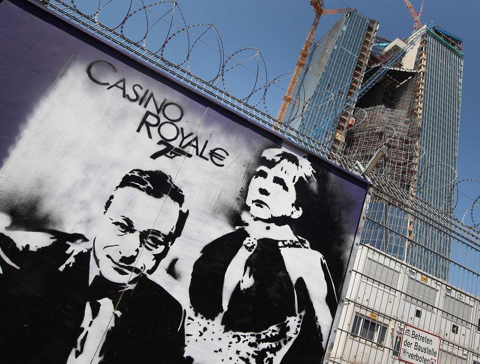 Perché la Bce si è messa contro la Grecia