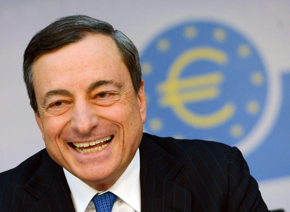 Crisi economica: perché tra Germania e Italia vincerà la BCE