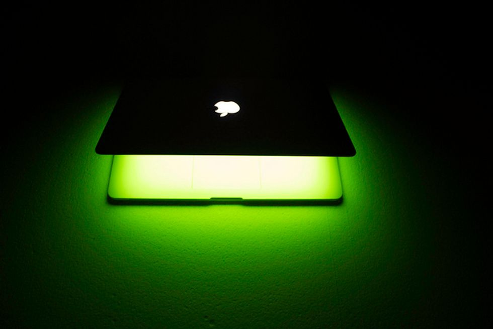 Foto di celebrity nude: i buchi di Apple iCloud