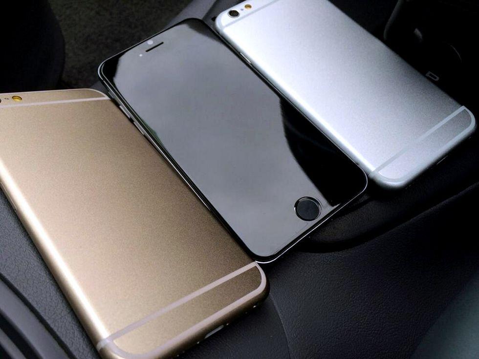 iPhone 6: le foto non ufficiali