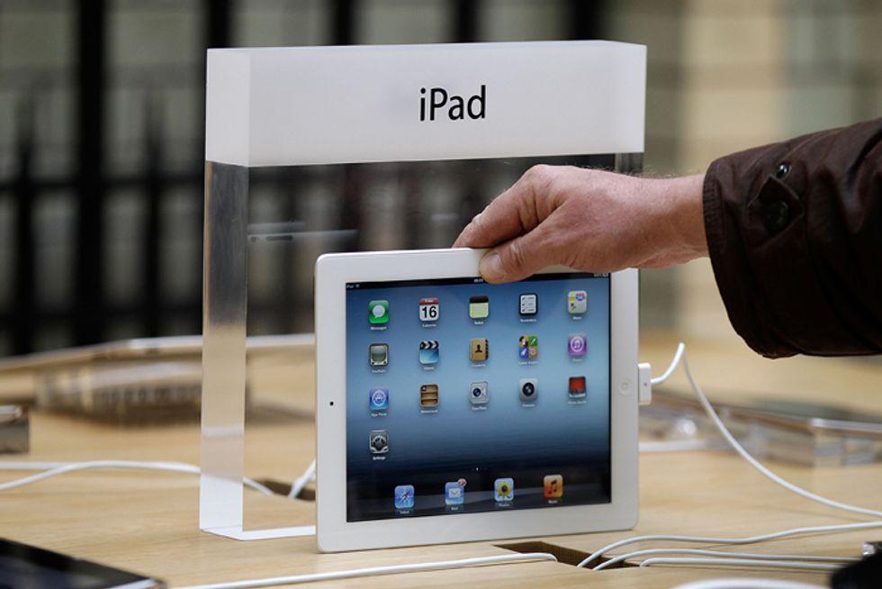 Perché Apple ha bisogno di un iPad più grande