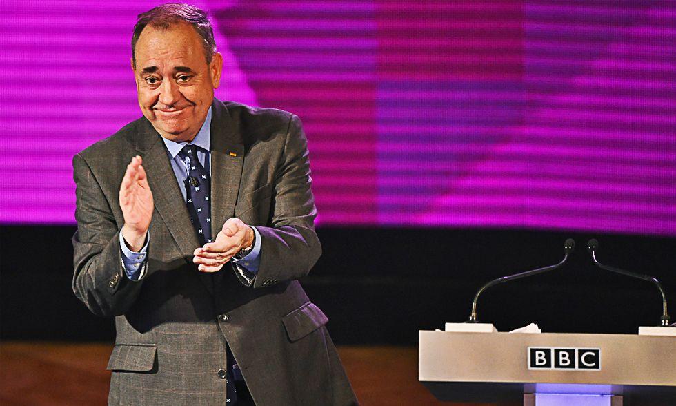 Scozia indipendente. Ma quanto ci costi