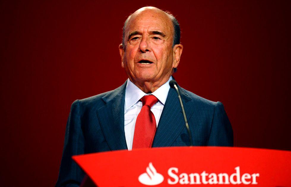 Chi era Emilio Botin, presidente storico di Banco Santander