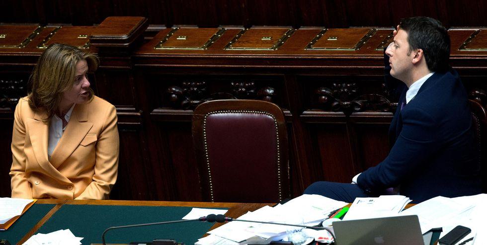 Sanità e spending review: i difficili tagli di Renzi