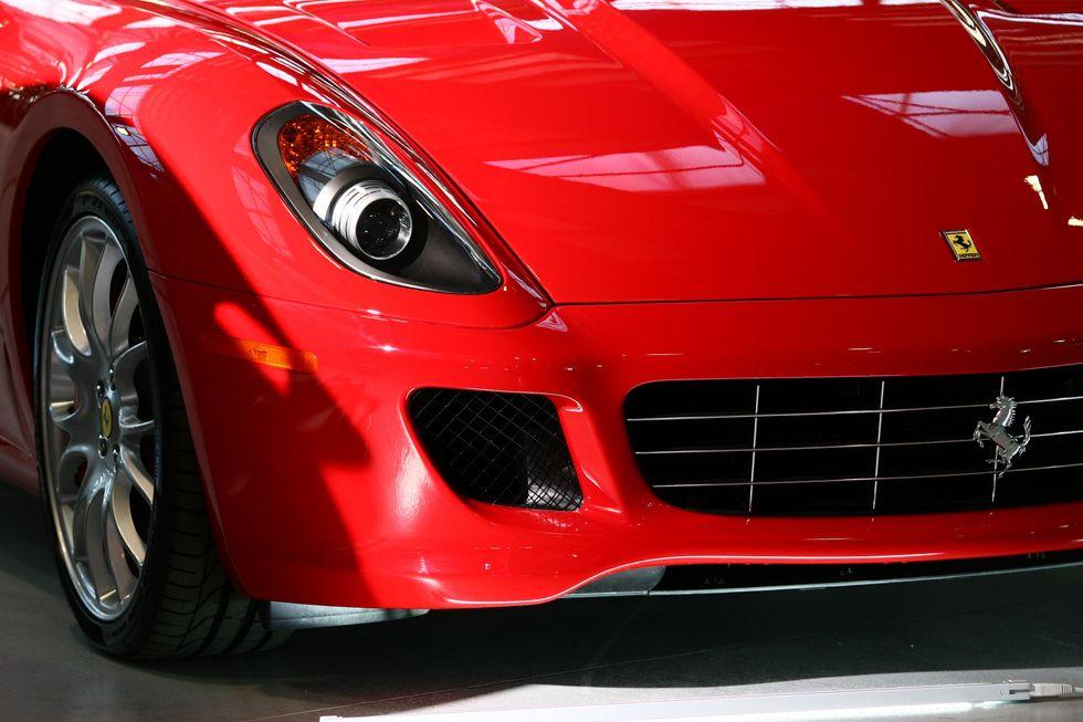Ferrari, Maserati, Alfa Romeo: il futuro del polo del lusso