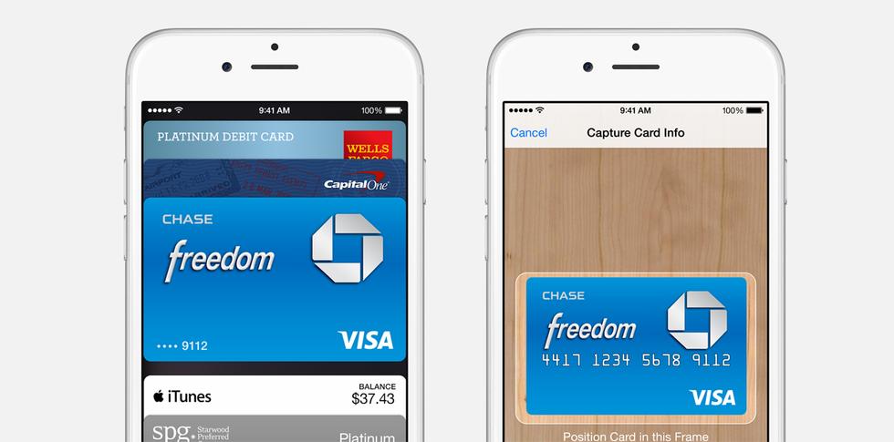 Apple Pay, cos'è, come funziona, quanto è sicuro