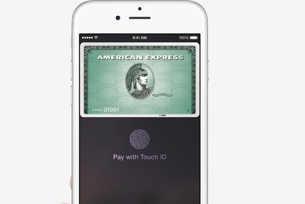 Apple Pay: cosa funziona e cosa no