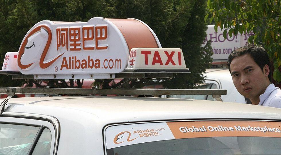 Amazon e Alibaba, nell'e-commerce la Cina corre più in fretta degli Stati Uniti